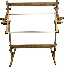 American Dream Products Needlework Floor Stand