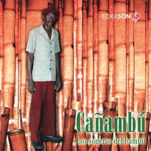 Son Cabano: the Rhythm Sticks by Canambu (1995-03-21)