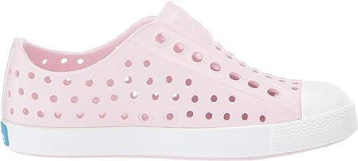 Milk Pink/Shell White