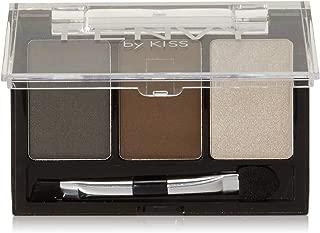iEnvy Kiss Eyebrow 101 Makeup Kit