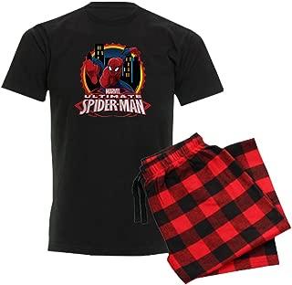 Ultimate Spiderman Pajama Set