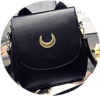 a8acb0338a9 Amazon.com: Sailor Moon - Shoulder Bags / Handbags & Wallets ...