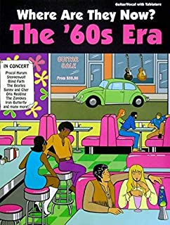 Where are They Now: The Sixties
