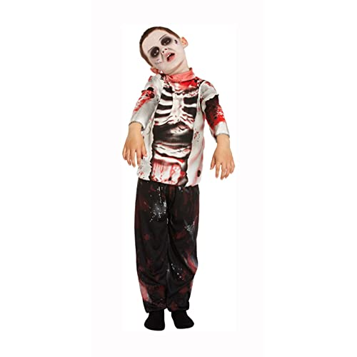 Kids Zombie Costumes Amazon Co Uk