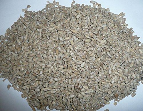 25 kg geschälte Sonnenblumenkerne BRUCH Ganzjahresvogelfutter