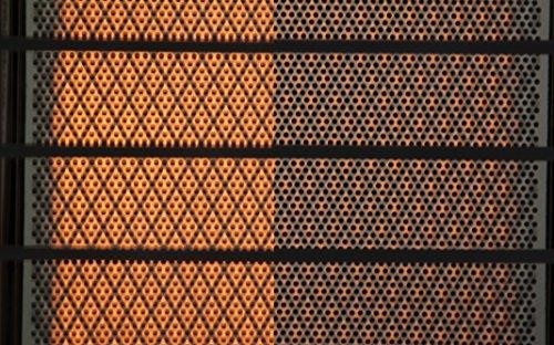 Mr. Heater Portable Buddy Gasheizung inkl. Adapter für Gaskartuschen mit 7/16-Gewinde; - 11