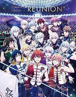 アイドリッシュセブン 2nd LIVE「REUNION」Blu-ray BOX -Limited Edition- (完全生産限定)...