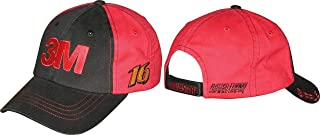 Motorsport Authentics Greg Biffle # 16 Men's Vintage Adjustable Hat