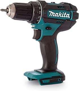 Makita DDF482Z 18V Li-Ion LXT Drill Driver - Batteries and Charger Not Included