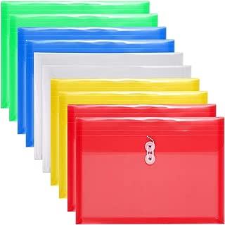 poly string envelopes legal