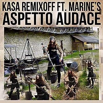 Aspetto audace (feat. Marine'S)