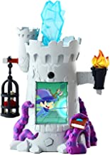 Of Dragons, Fairies, and Wizards Tower Playset and Accessories, Grey