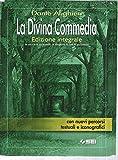La Divina Commedia. Con nuovi percorsi testuali e iconografici-Dizionario attivo. Per le Scuole superiori. Ediz. integrale