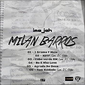 Milan Barros (Ep)