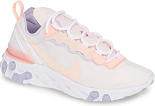 [ナイキ] レディース スニーカー React Element 55 Sneaker (Women) [並行輸入品]