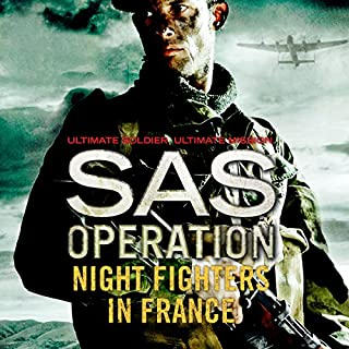 Night Fighters in France cover art