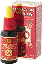 2 Pack of Polenectar Brazil Propolis Extract Wax Free 80 (30ml)