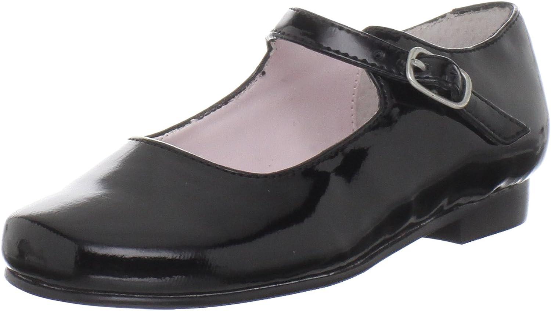 Nina Bonnett Mary Jane (Infant Toddler), schwarz schwarz Patent, 7.5 W US Toddler  Factory Outlets