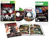 Tecmo Koei Yaiba Ninja Gaiden Z - Juego (Xbox 360, Acción / Aventura, M (Maduro))