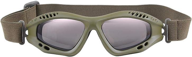 روثكو - نظارات فنتيك تكتيكية - زيتوني غامق