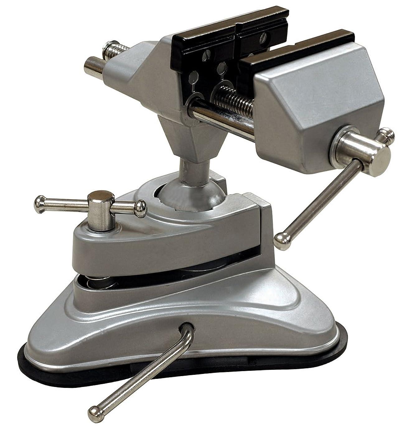 聴衆飛躍一パオック(PAOCK) SSPOWER(エスエスパワー) 吸盤式フリーアングルバイス FAV-70S 最大口開:75mm