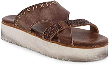 Bed|Stu Women's Tiny Leather Sandal