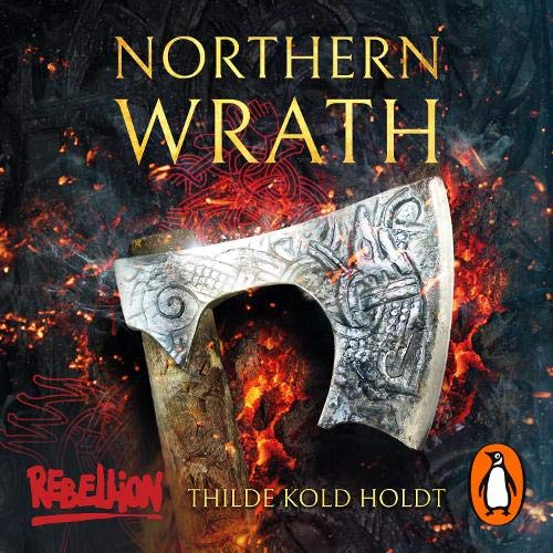 Northern Wrath cover art