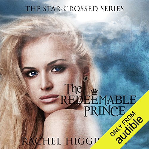 The Redeemable Prince audiobook cover art