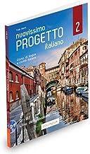 Nuovissimo Progetto italiano. Corso di lingua e civiltà italiana. Libro dello studente (Vol. 2): Libro dello studente + DV...