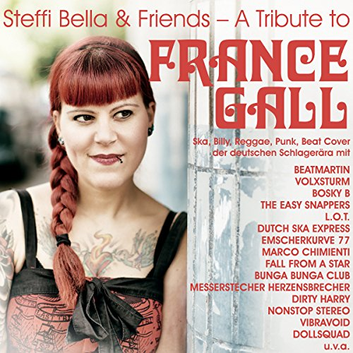 Steffi Bella - Tribute To France Gall