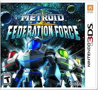 Metroid Prime: Federation Force (B00ZS1S4XG) | Amazon price tracker / tracking, Amazon price history charts, Amazon price watches, Amazon price drop alerts