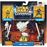 STAR WARS - Command army pack asst Excl. x8