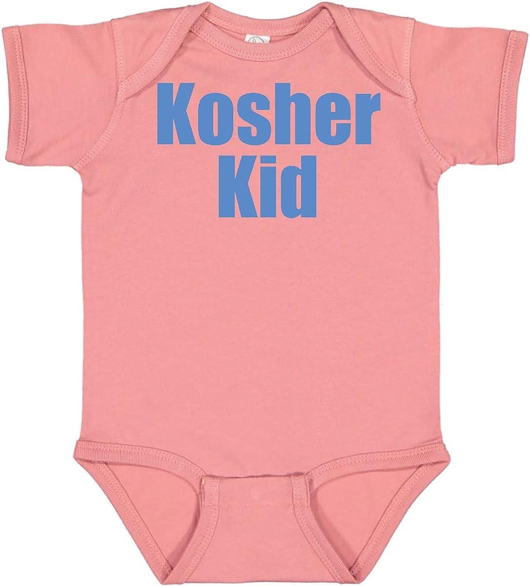 Max 46% Ranking TOP8 OFF inktastic Kosher Kid Creeper Infant