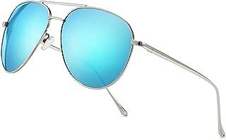 Best trendy blue reflectors sunglasses Reviews