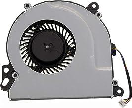 DREZUR CPU Cooling Fan Compatible for HP Envy 15-J 15T 15-T Envy 17-J 17-JXXX 15-J105TX 17-J106TX Series Laptop 720235-001 720539-001