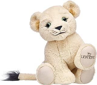 Build A Bear Workshop Disney The Lion King Young Nala