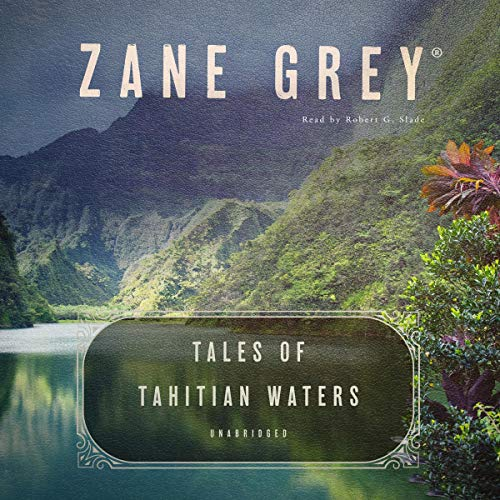 Tales of Tahitian Waters cover art