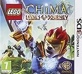 Nintendo LEGO Legends of CHIMA: Laval's Journey Básico Nintendo 3DS Alemán, Holandés, Inglés, Español, Francés, Italiano vídeo - Juego (Nintendo 3DS, Aventura, E10 + (Everyone 10 +))