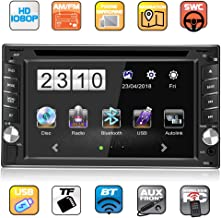 Best eclipse bluetooth car stereo Reviews
