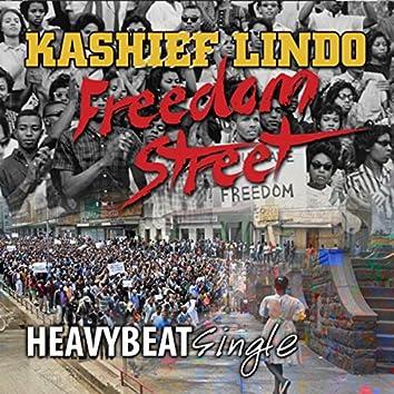 Freedom Street - Single