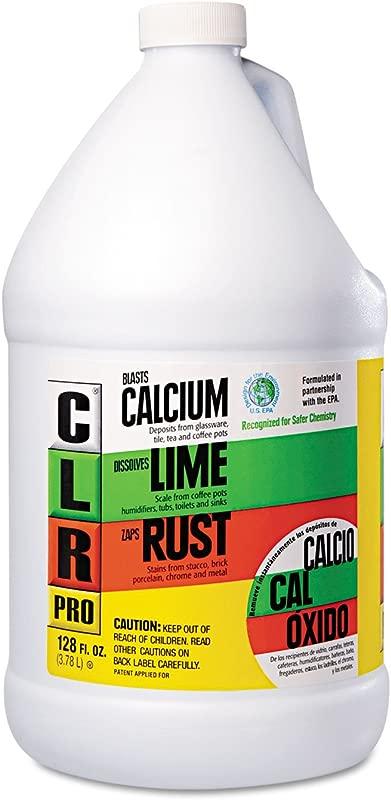 CLR Calcium Lime Rust Remover Biodegradable 28 Oz Bottle 1
