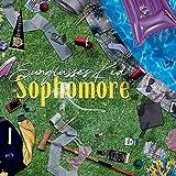 Sophomore [Pink Colored Vinyl]