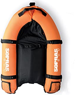 SOPRAS SUB INFLATABLE SURFACE BOARD FREEDIVING FLOAT SPEARFISHING BUOY SCUBA DIVING SIGNAL MARKER