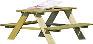Amazon.fr : table bois enfant : Jardin
