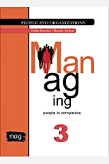 Managing people in companies (People and organizations Book 3) Kindle Edition