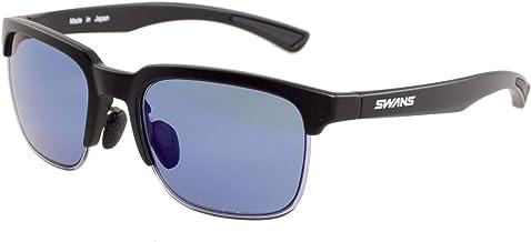 SWANS(スワンズ) スポーツサングラス 石川遼プロ 限定モデル 2020年 ER-1 ER1-0167 RI20 MBK 偏光レンズモデル