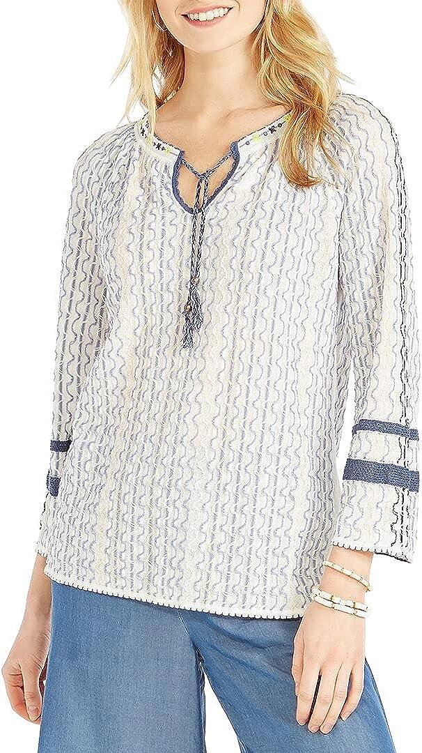 NIC+ZOE Women's Ferry Sweater
