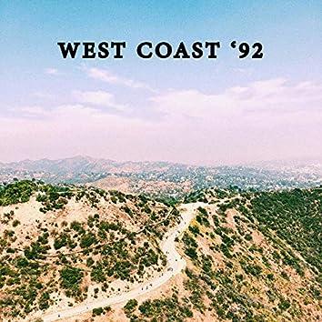 West Coast '92