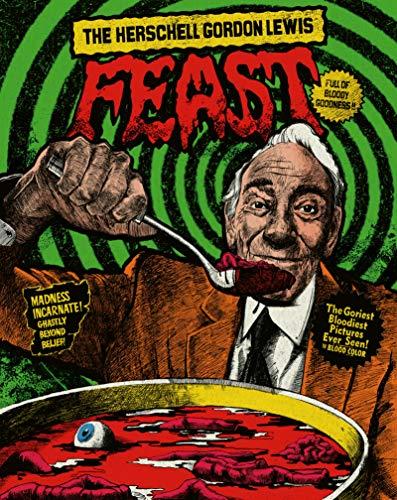 The Herschell Gordon Lewis Feast [Blu-ray]