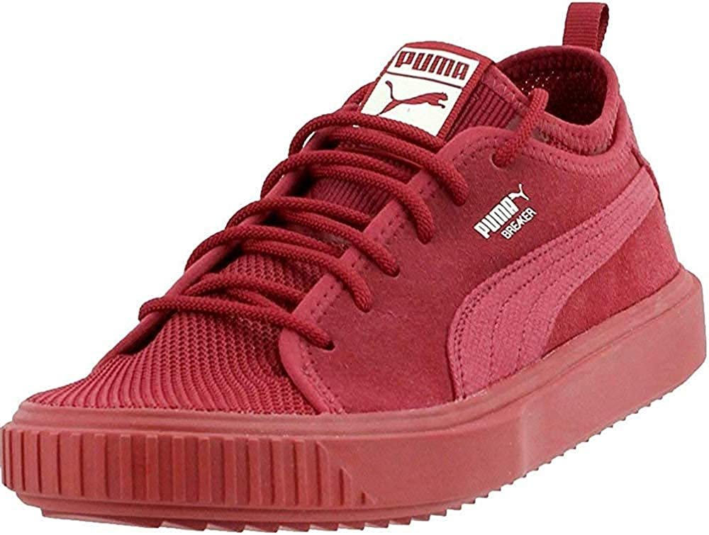 PUMA Men's Breaker Mesh Sneaker